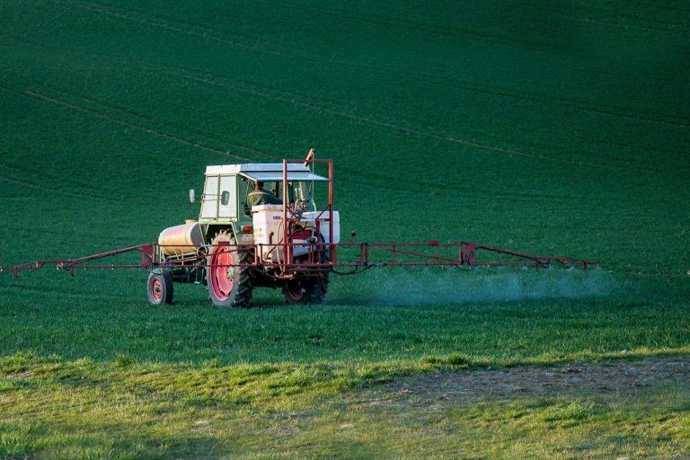 Les pesticides en France
