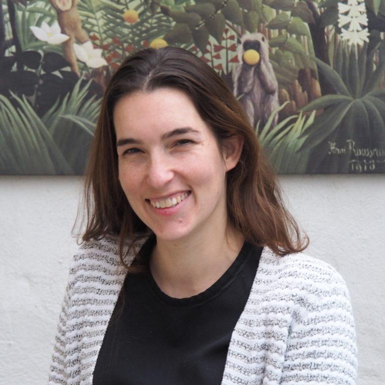 Emmanuelle Sarat : de la jungle aux espèces invasives