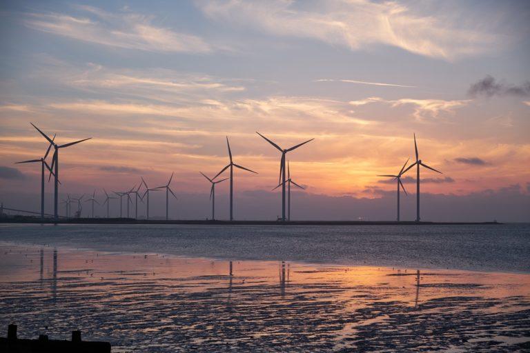 Parc éolien de Saint-Brieuc: la justice refuse de suspendre un arrêté