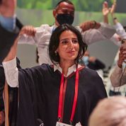 Razan Al Mubarak (Abou Dhabi) nouvelle présidente de l'UICN