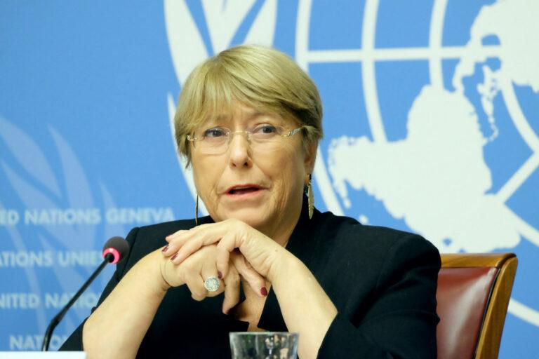 Droits humains: l'ONU alerte sur le triptyque climat- pollution-perte de biodiversité